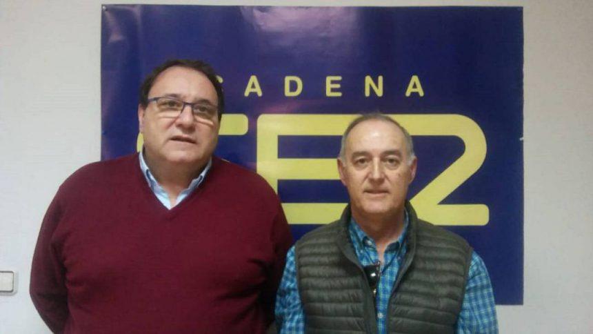 Entrevista a Javier Minuesa, presidente de la asociación