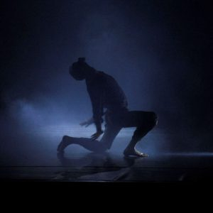 Espectáculo de Baile
