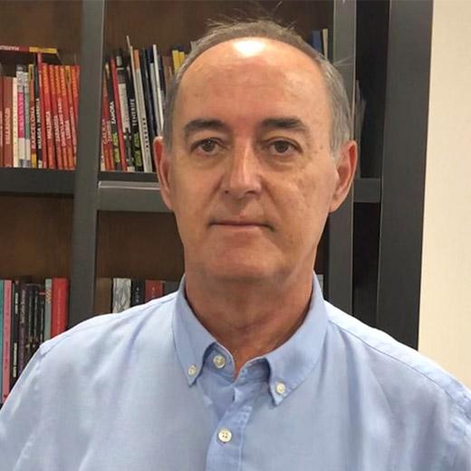 Francisco Javier Minuesa Cortijo