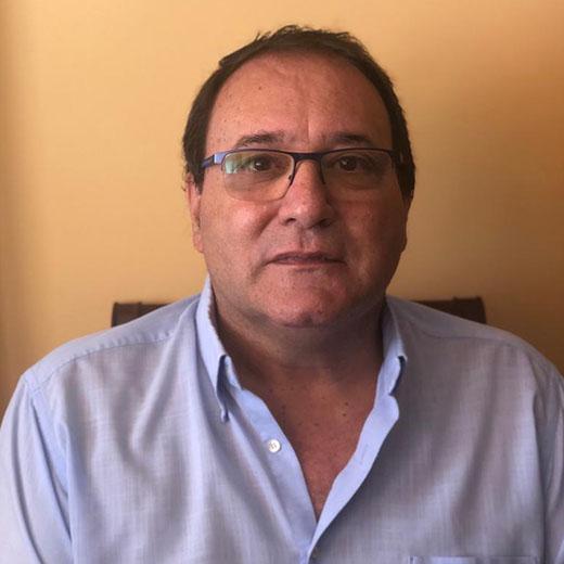 Juan Carlos Bonilla Arenas